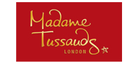 Up to 24% off entry to Madame Tussauds London Logo