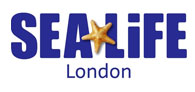 Up to 33% off entry to SEA LIFE London Logo